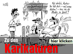 Karikaturen