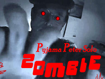 Pyjama Peter und die Zombies