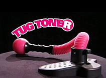 Der Tug Toner