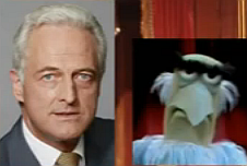 Politiker Plagiate Muppets